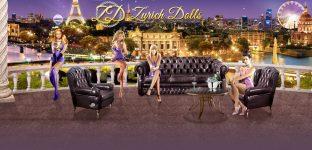 Elite Zurich Escort Service – Zurich Dolls