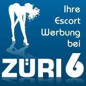 Züri6.ch - Escort Werbung