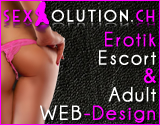 Sexolution - Swiss Erotic Webdesign